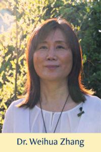 Dr. Weihua Zhang